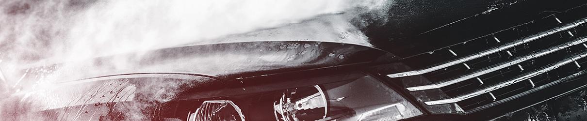 Auto Außenreinigung Caramba
