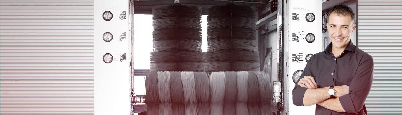 Banner-Waschanlage