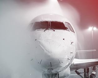 Caramba Flugzeugreinigung