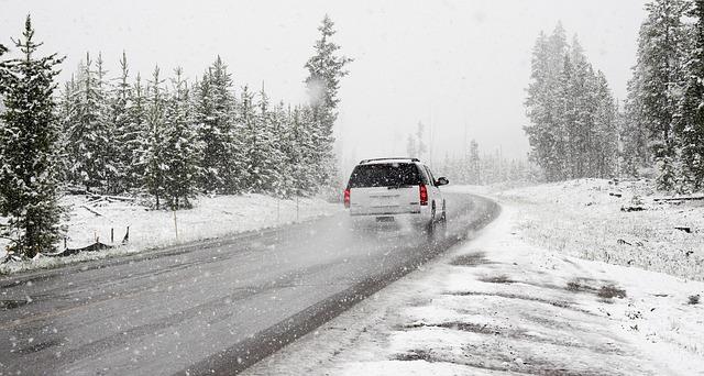 Caramba macht Ihr Auto winterfit