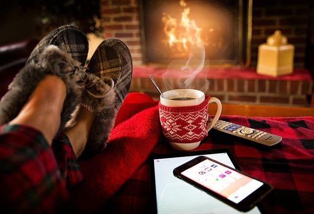 Caramba macht Ihr Haus winterfit