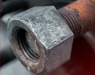 Corrosion protection metal