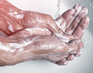 Hautreinigung Caramba Produkte