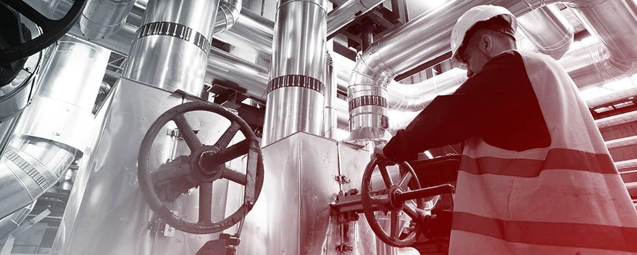 Industriereiniger Anwendungen Caramba