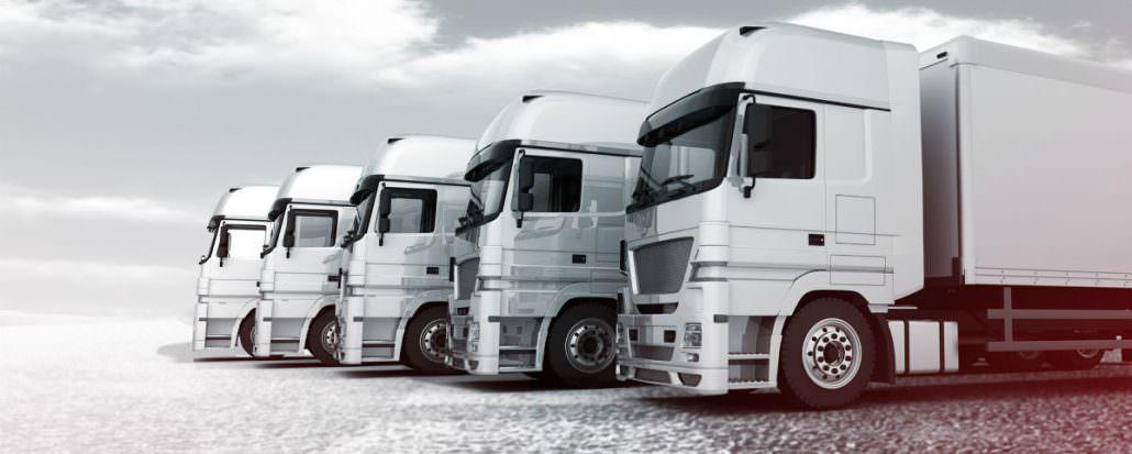 Prozesslösungen für Ihre LKW Waschanlage