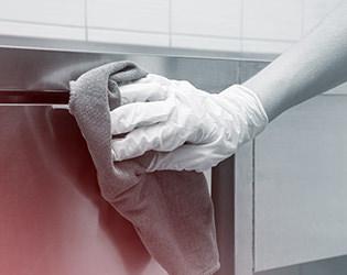 Reinigungsmittel Lebensmittelindustrie
