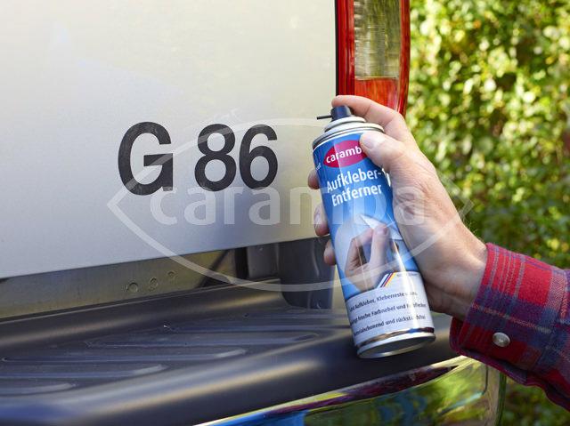 Aufkleber Entferner Zum Autoaufkleber Entfernen