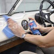 Caramba Cockpitspray für Privatanwender