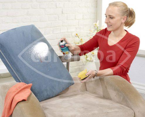 Caramba Polsterreiniger Hausgebrauch