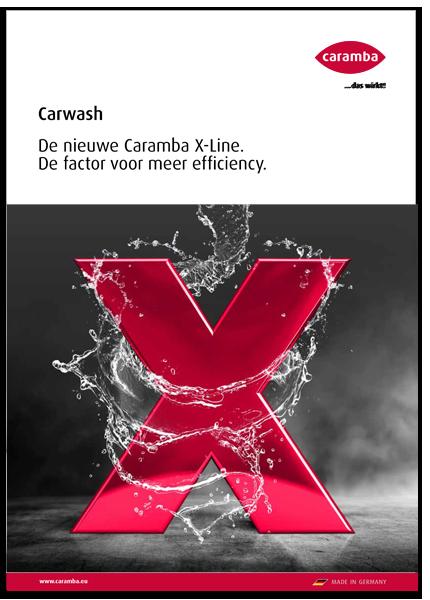 Caramba X-Line