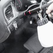Caramba Cockpitspray für die gewerbliche Fahrzeugaufbereitung