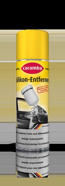 Caramba Silikon-Entferner
