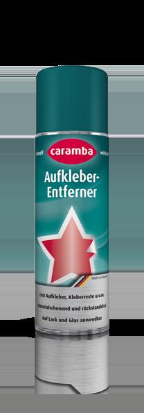 Aufkleber Entferner · Entfernt Sticker lackschonend