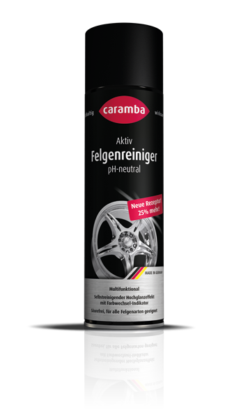 Aktiv Felgenreiniger pH-neutral