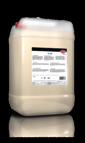 Alkalischer Haftschaumreiniger TG 505 Konzentrat