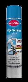 Brilliant wheel rim cleaner