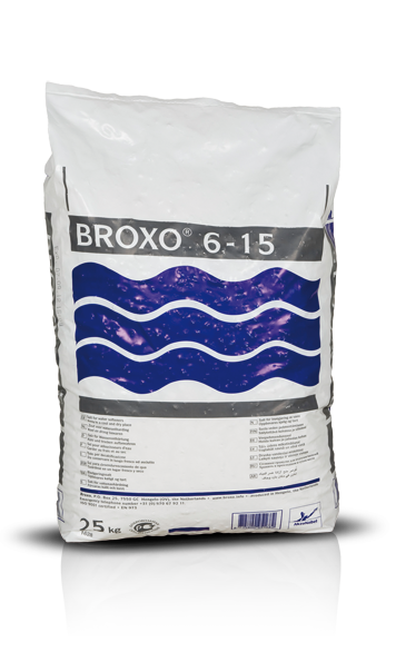 Broxo Salt Concentrate