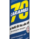Caramba 70 with extended spray tube