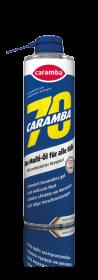 Caramba 70 with extended spray tube