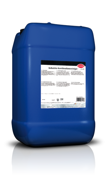 Combination industrial cleaner Concentrate
