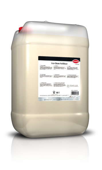 Eco-Clean fat solvent Concentrate