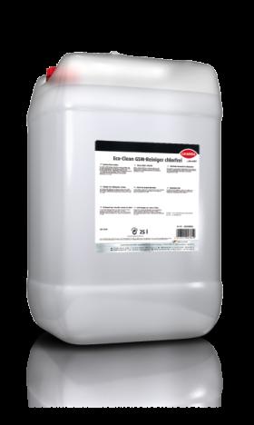Eco-Clean GSM-Reiniger, chlorfrei Konzentrat