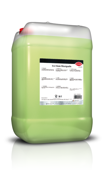 Eco-Clean liquid soap Concentrate