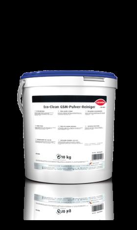 Eco-Clean powder cleaner for dishwashers Powder