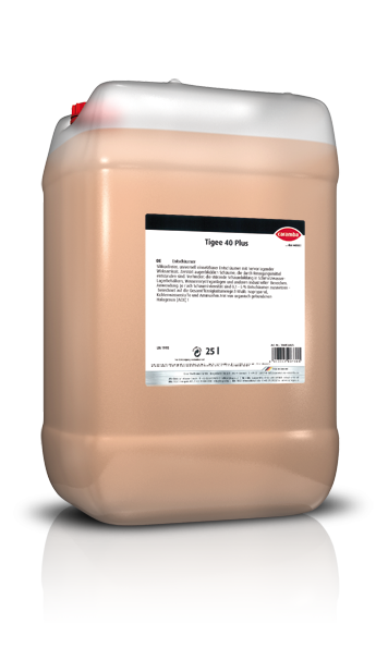 Entschäumer TIGEE 40 Plus anwendungsfertig silikonfrei