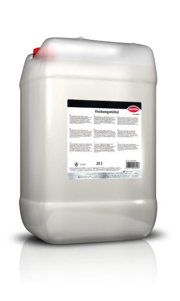 Flocculant Concentrate