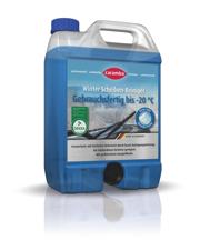 Frostschutzmittel Winter Scheibenreiniger (gebrauchsfertig)