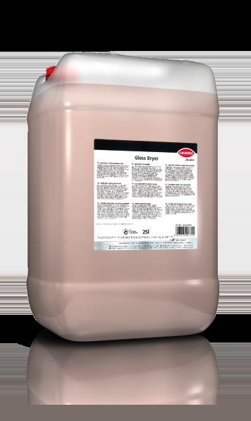 Gloss Dryer Konzentrat VDA-konform silikonhaltig