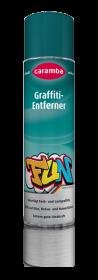Graffiti Remover · fight back against vandalism