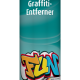 Graffitientferner gegen Vandalismus Schmierereien