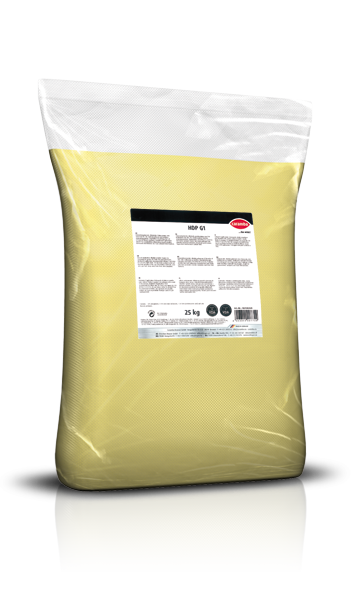 HDP G1 Powder VDA-conform