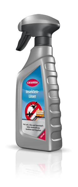 Insect Remover · removes gently and reliably