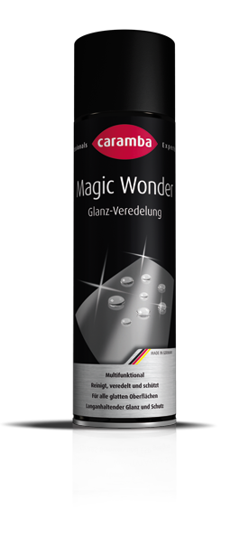 Intensiv Magic Wonder Glanz-Veredelung und Sprühpolitur