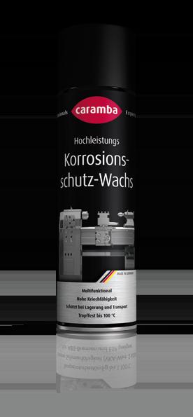 Krachtige Corrosiebeschermingswax