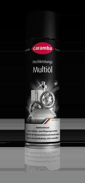 Krachtige Multi-olie