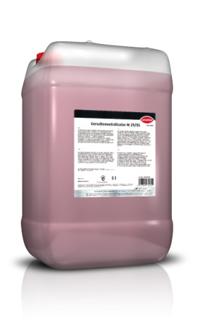 M 29/85 odour neutraliser Concentrate