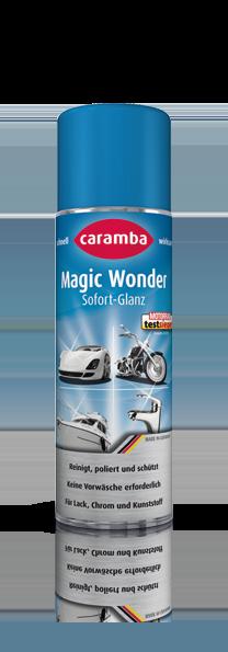 Magic Wonder instant shine
