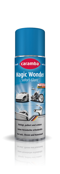 Magic Wonder Sofort Glanz