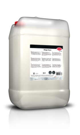 Mega Dryer Concentrate VDA-conform With silicone