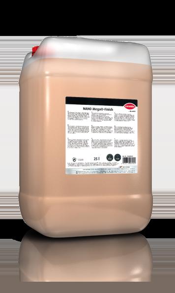 NANO Mega ® – Finish Konzentrat VDA-konform silikonhaltig