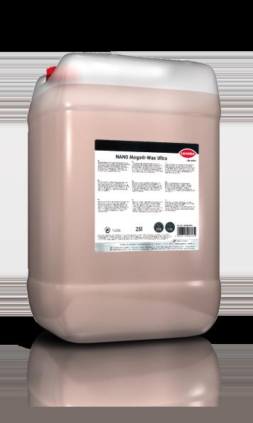NANO Mega® – Wax Ultra Konzentrat VDA-konform silikonhaltig