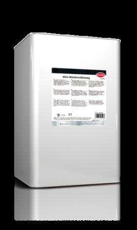 Nitro-Waschverdünnung acetonhaltig anwendungsfertig