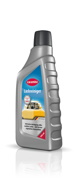 Paint Cleaner · Bring your car paint back to shine