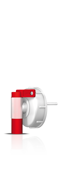 Pouring Faucet (5L, 10L plastic canister)