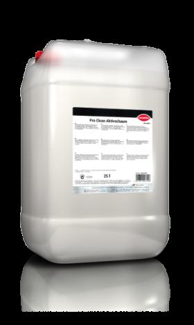 Pro Clean active foam Concentrate