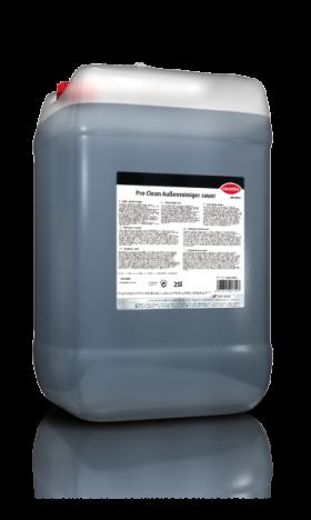 Pro Clean Exterieurreiniger zuur